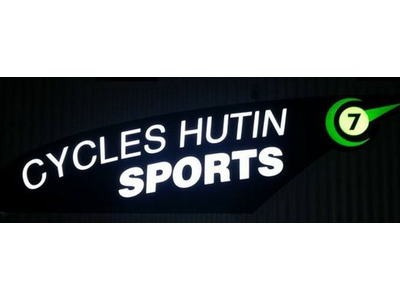Cycles HUTIN sports